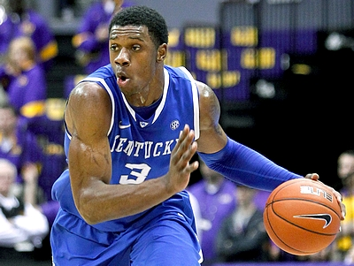 Terrence Jones Video Scouting Report