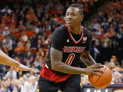 Terry Rozier NBA Draft Scouting Report and Video Breakdown