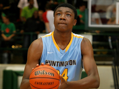 Thomas Bryant 2015 adidas Nations Interview