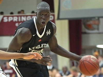 Thon Maker Exclusive Post NBA Draft Decision Interview