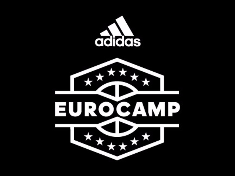 2017 adidas Eurocamp: Day Two