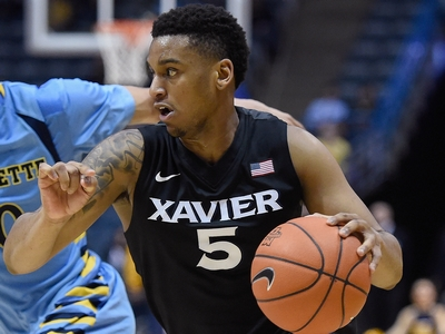 Top NBA Prospects in the Big East, Part Five: Prospects #6-10