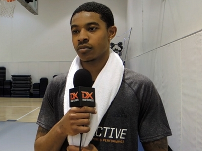"Tyler Ulis: ""I'm a Guy Who Makes Reads"""