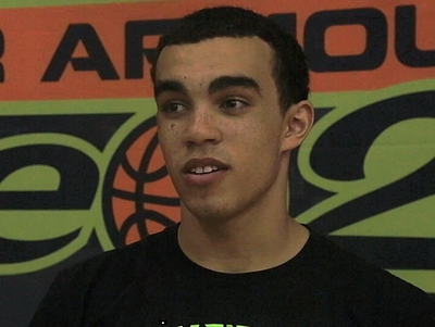 Tyus Jones Video Highlights and Interview