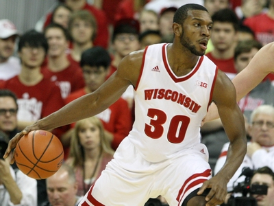 Top NBA Draft Prospects in the Big Ten, Part Six: Prospects 12-15