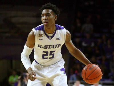 Top NBA Draft Prospects in the Big 12, Part Eight: Prospects 14-17