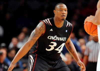 Top NBA Draft Prospects in the Big East: Part Four (#16-20)