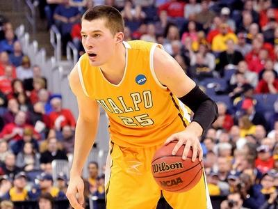 Top NBA Prospects In the Rest, Part Three: Alec Peters Scouting Video