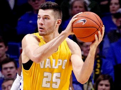 Alec Peters NBA Draft Scouting Report and Video Analysis