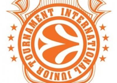 Nike International Junior Tournament Kaunas: Best of the Rest