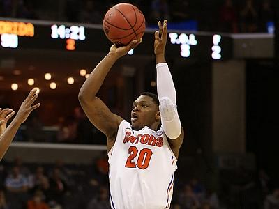 Top NBA Prospects in the SEC, Part Eleven: Prospects #14-17