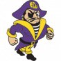 East Carolina NCAA D-I