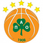 Panathinaikos Greece - GBL