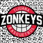 Tijuana Zonkeys, Mexico