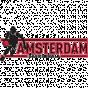 Amsterdam Netherlands - DBL