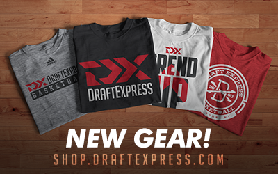 DraftExpress Shop