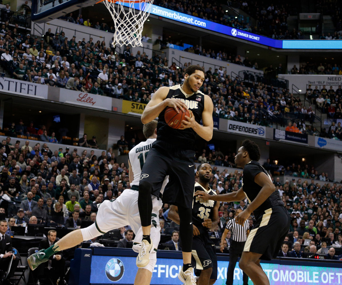 A.J. Hammons profile