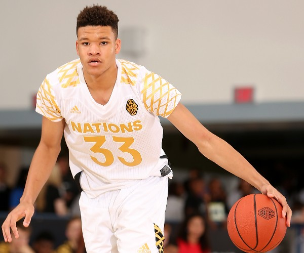 Kevin Knox profile