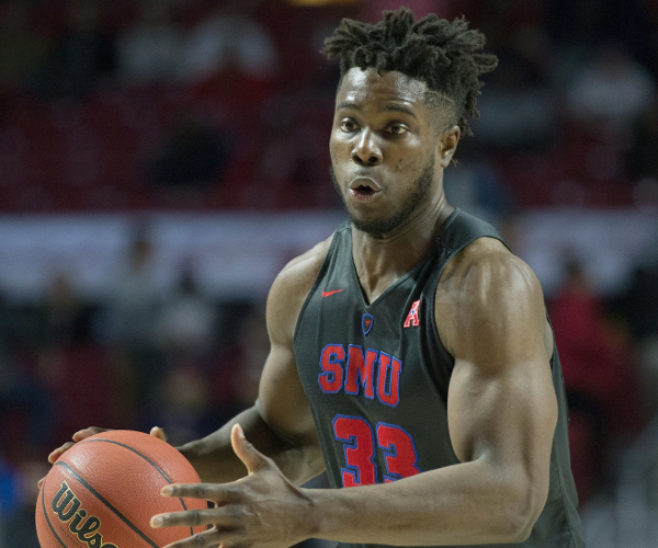 Semi Ojeleye nba draft