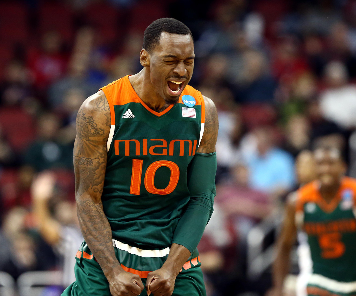 Sheldon McClellan profile