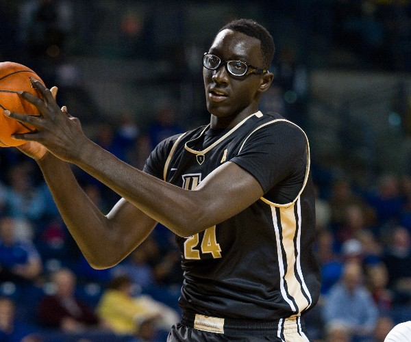 Tacko Fall profile