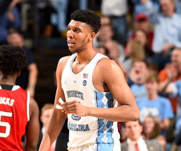 Tony Bradley profile