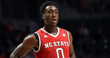 Abdul Malik-Abu nba mock draft
