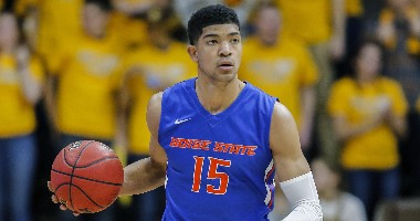 Chandler Hutchison nba mock draft