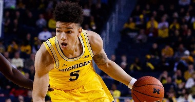 D.J. Wilson nba mock draft
