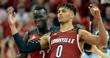 Damion Lee nba mock draft