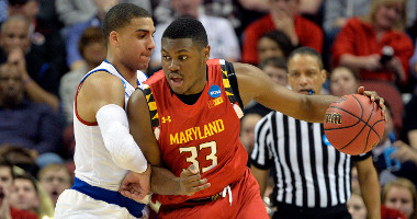 Diamond Stone nba mock draft