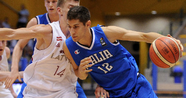 Diego Flaccadori nba mock draft