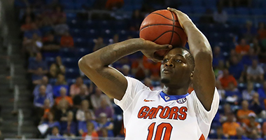 Dorian Finney-Smith nba mock draft