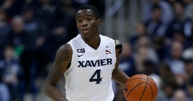 Edmond Sumner nba mock draft