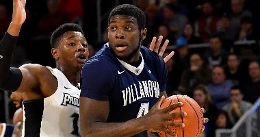 Eric Paschall nba mock draft