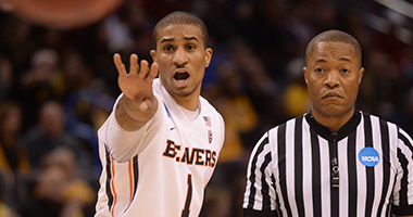 Gary Payton II nba mock draft
