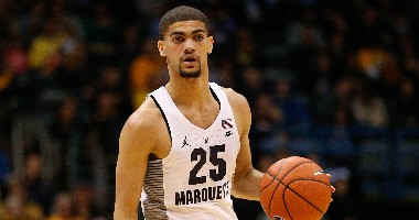 Haanif Cheatham nba mock draft