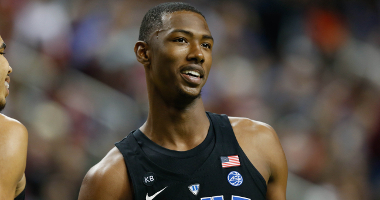Harry Giles nba mock draft
