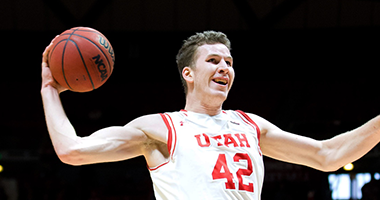 Jakob Poeltl nba mock draft