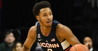 Jalen Adams nba mock draft
