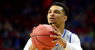 Jamal Murray nba mock draft