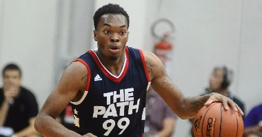 Javonte Smart nba mock draft