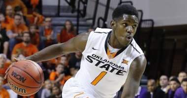 Jawun Evans nba mock draft