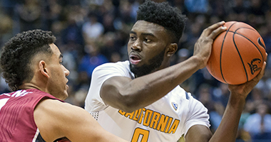 Jaylen Brown nba mock draft