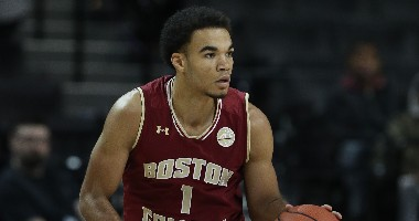 Jerome Robinson nba mock draft