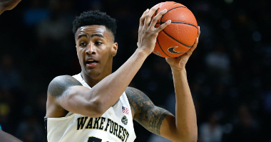 John Collins nba mock draft