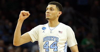 Justin Jackson nba mock draft