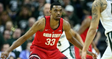 Keita Bates-Diop nba mock draft