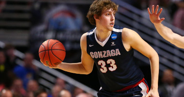 Kyle Wiltjer nba mock draft