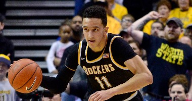 Landry Shamet nba mock draft
